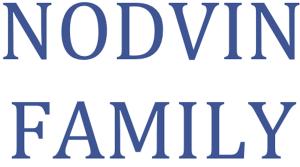 NODVIN FAMILY