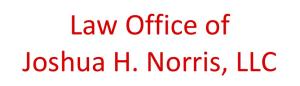 Law Office of Joshua Norris