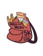 Miles for Meals 5k Race and Walk
