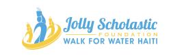 Jolly Scholastic - 5K Walk For Water