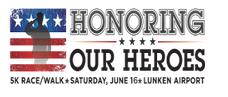 Honoring our Heroes 5k