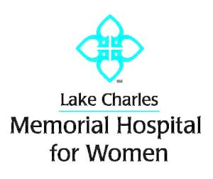 Lake Charles Memorial Hospital For Women