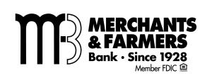 Farmer's & Merchants Bank