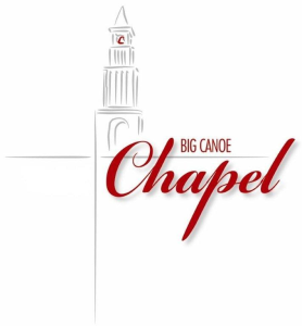 Big Canoe Chapel