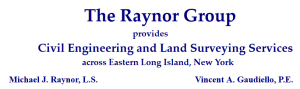 The Raynor Group P.E. & L.S. PLLC