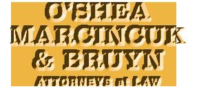O'Shea Marcincuk & Bruyn, LLP