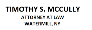 MCCCULLY LAW