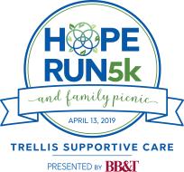Hope Run & Family Picnic
