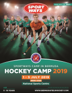 "The Bermuda Hockey Federation ""Sportsways"" Camp"
