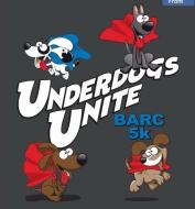 BARC 2018 Underdog 5k