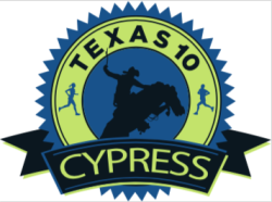 2019 Cypress 10 Miler presented by Houston Methodist