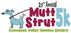 25th Annual Mutt Strut 5K