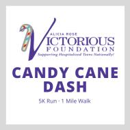ARVF Candy Cane Dash