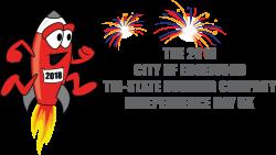 EDGEWOOD / TRI-STATE RUNNING COMPANY INDEPENDENCE DAY 5K RUN/WALK