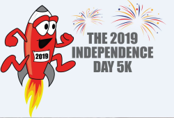 EDGEWOOD / TRI-STATE RUNNING COMPANY INDEPENDENCE DAY 5K RUN/WALK
