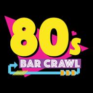 Strawberry Festival - Totally 80's Pub Crawl