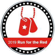 Run for the Red 5K/10K