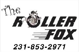 Roller Fox