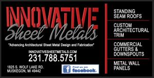 Innovative Sheet Metal