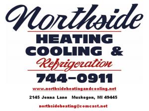 Northside Heating, Cooling, & Refrigeration