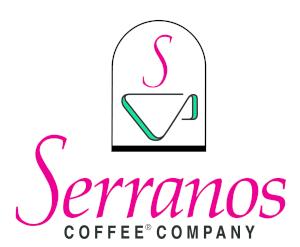 Serranos Coffee Company