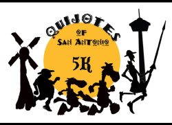 Quijotes of San Antonio 5K Run/Walk