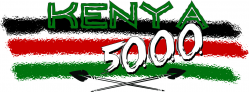 Kenya 5000 Run/Walk