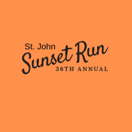 St. John Sunset Run