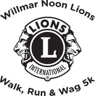 Willmar Noon Lions Walk, Run, and Wag 5K