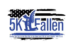 5K for the Fallen-Orting