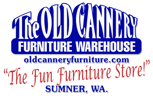 Old Cannery Furniture Warehouse