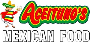 Aceituno's Mexican Food - Orting