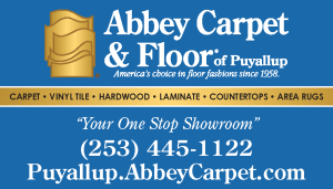Abbey Carpet and Floor, Puyallup