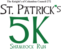 40th Annual Geneva St. Patrick's 5K