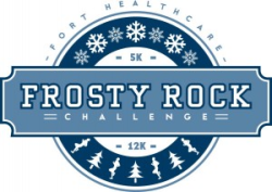 Frosty Rock Challenge