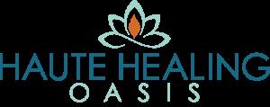 Haute Healing Oasis