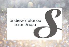 Andrew Stefanou Salon and Spa