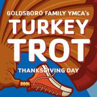 Goldsboro Family YMCA Turkey Trot