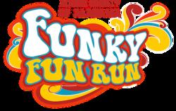 Auburn Funky Fun Run