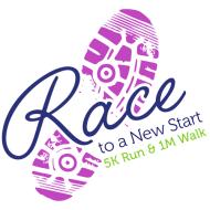 Race to a New Start 5K Run / 1M Walk