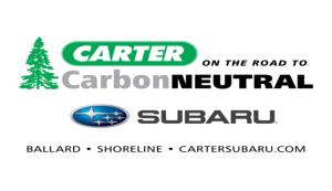 Carter Subaru