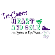 7th Annual Heart and Sole 5K Run/Walk