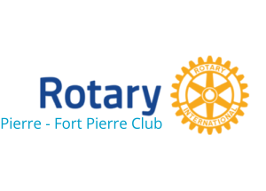 Pierre-Fort Pierre Rotary