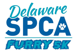 Delaware SPCA Furry 5K Run/Walk