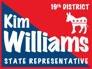State Rep. Kim Williams