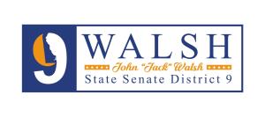 Sen. Jack Walsh
