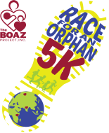 Race for an Orphan 5K 2020