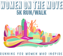 Women on the Move 5K Run/Walk