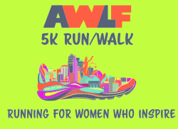 Women on the Move 5K Run/Walk