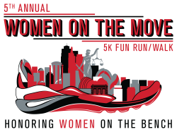 5th Annual Women on the Move 5K Run/Walk